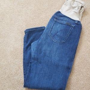 Joe's Maternity Jeans